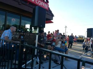 Coffee House Pics